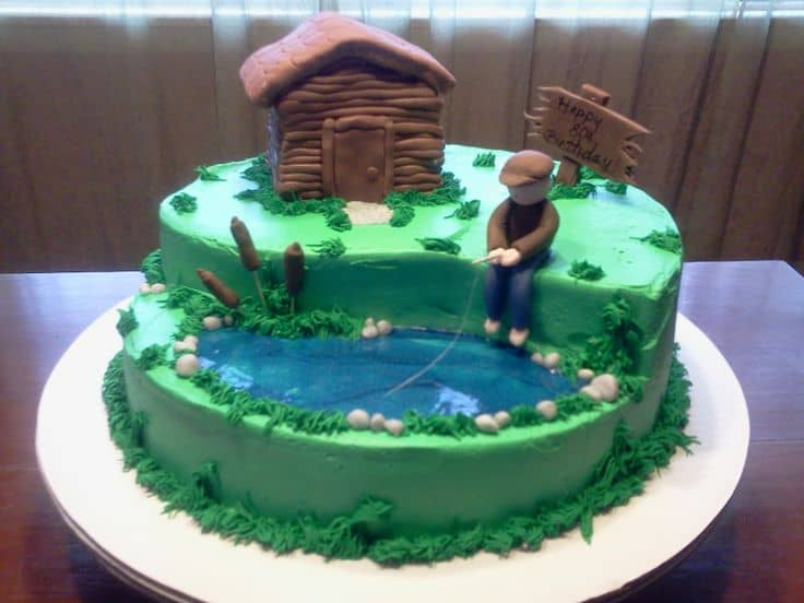 80th Birthday Cakes 25 Fabulous Birthday Cake Ideas For